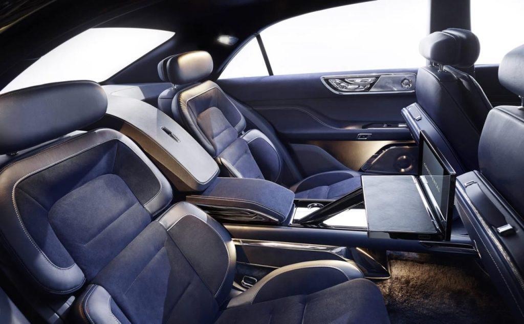 Ford : la marque Lincoln veut reconquérir lultra luxe