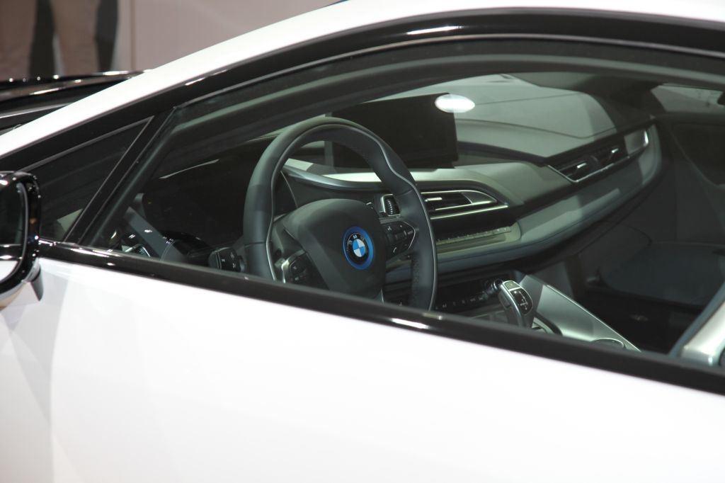 i8 : BMW double la production pour répondre à la demande 2