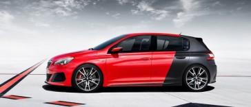 Peugeot : 37 200 € pour la 308 GTI 1