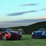 A cause d'un risque de fuite de carburant, Ferrari rappelle ses California T