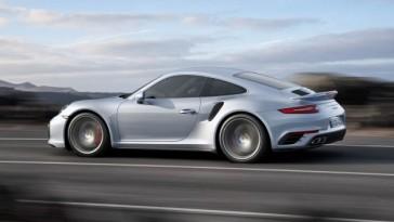 Après la Turbo et la Turbo S la Porsche 911 passe le cap de l'hybride en 2020
