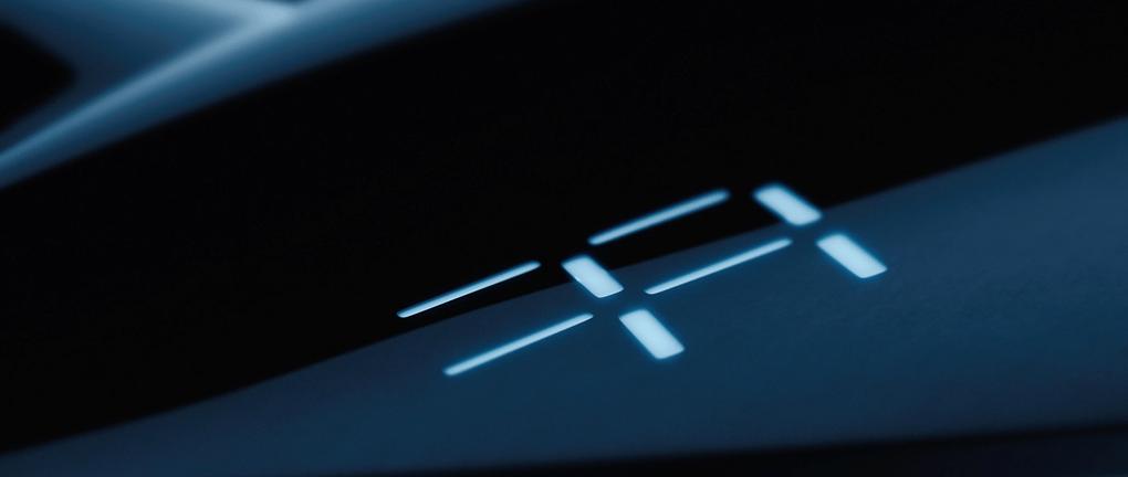 Faraday Future veut rivaliser avec Tesla sur le marché des voitures électriques, avec l'appui du groupe chinois LeTV 12
