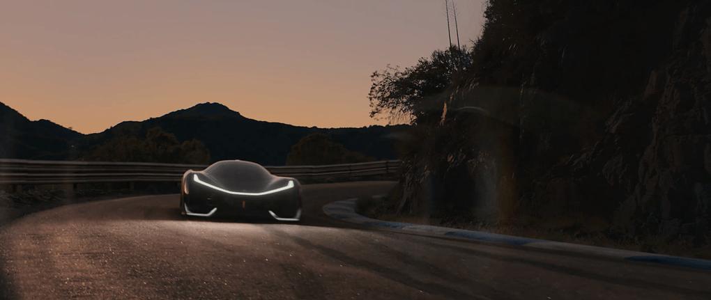 Faraday Future veut rivaliser avec Tesla sur le marché des voitures électriques, avec l'appui du groupe chinois LeTV 16