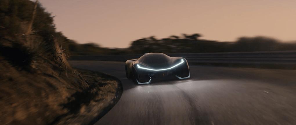 Faraday Future veut rivaliser avec Tesla sur le marché des voitures électriques, avec l'appui du groupe chinois LeTV 18
