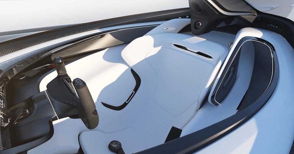 Faraday Future veut rivaliser avec Tesla sur le marché des voitures électriques, avec l'appui du groupe chinois LeTV 20