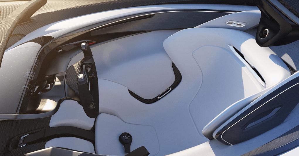 Faraday Future veut rivaliser avec Tesla sur le marché des voitures électriques, avec l'appui du groupe chinois LeTV 22