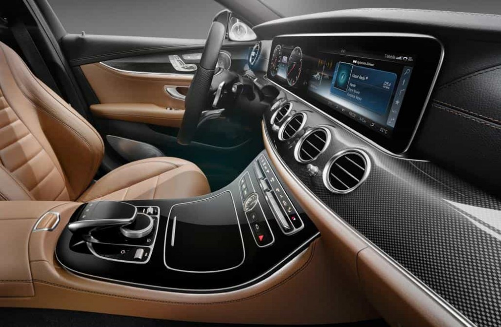 Fin du teasing et des fuites, la nouvelle Mercedes-Benz Classe E a été présentée par Mercedes 3