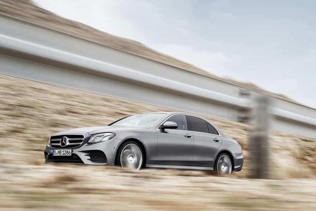 Fin du teasing et des fuites, la nouvelle Mercedes-Benz Classe E a été présentée par Mercedes 14