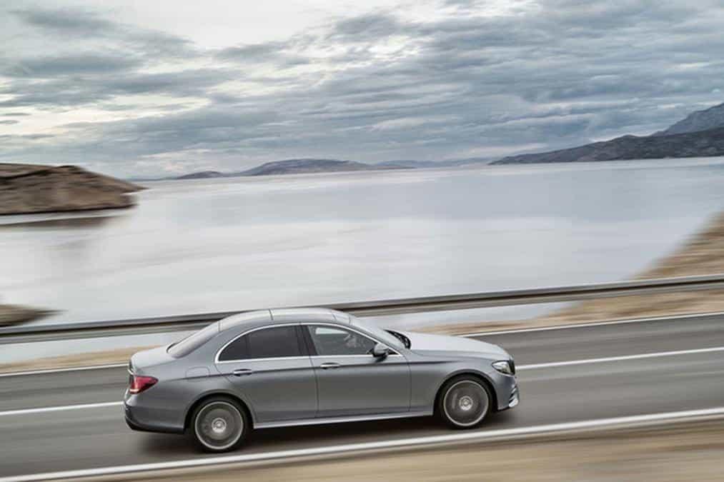 Fin du teasing et des fuites, la nouvelle Mercedes-Benz Classe E a été présentée par Mercedes 15