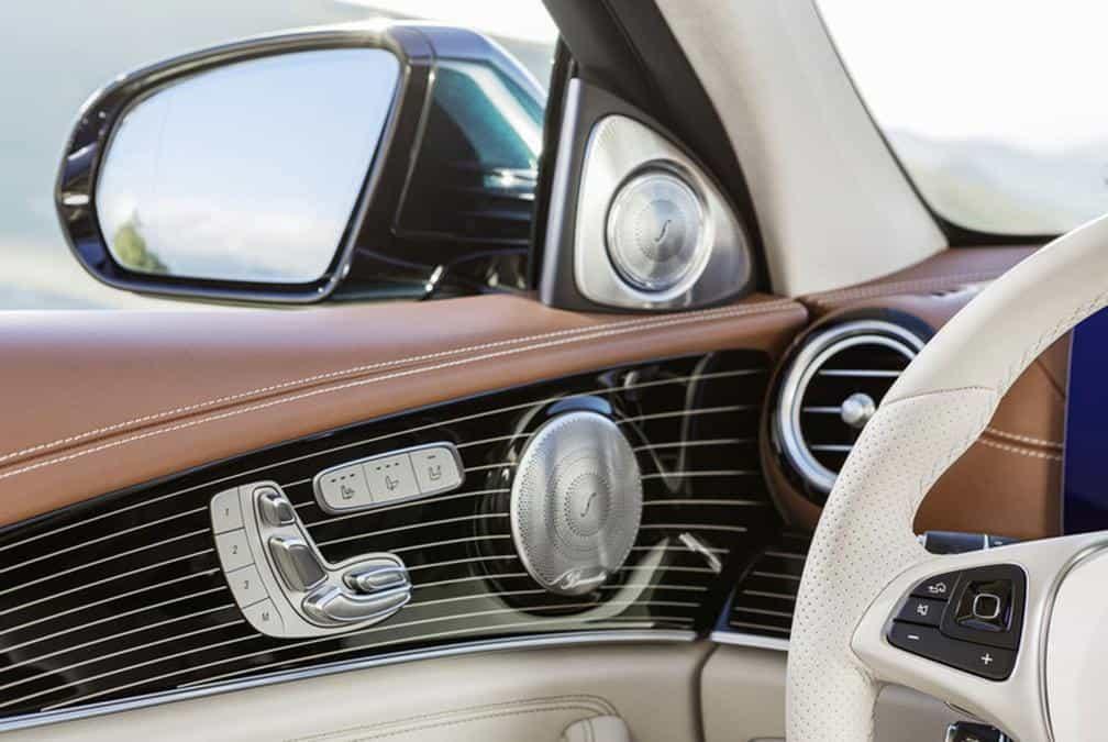Fin du teasing et des fuites, la nouvelle Mercedes-Benz Classe E a été présentée par Mercedes 24