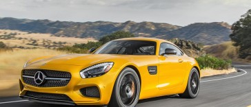 GT R : Mercedes-AMG confirme une version plus performante du coupé AMG GT