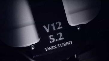 La prochaine DB11 d'Aston Martin aura droit à un V12 5.2 biturbo