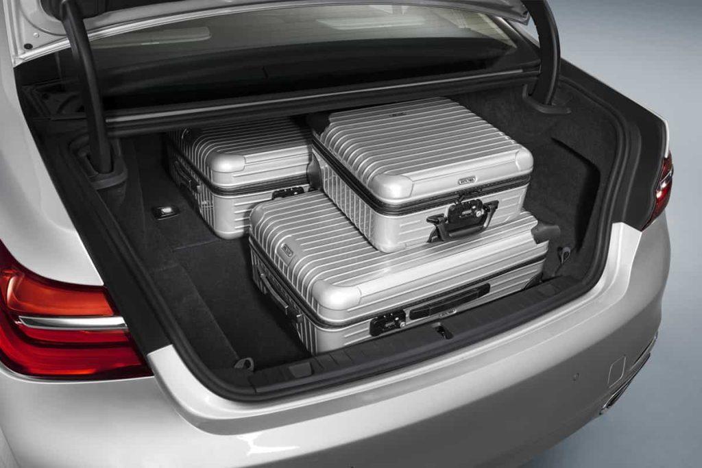 740e iPerformance : une BMW hybride pour le Salon de Genève 11