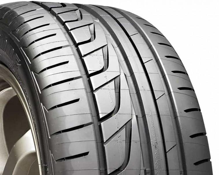 Bridgestone : une nouvelle génération du pneu Driveguard qui corrige ses défauts