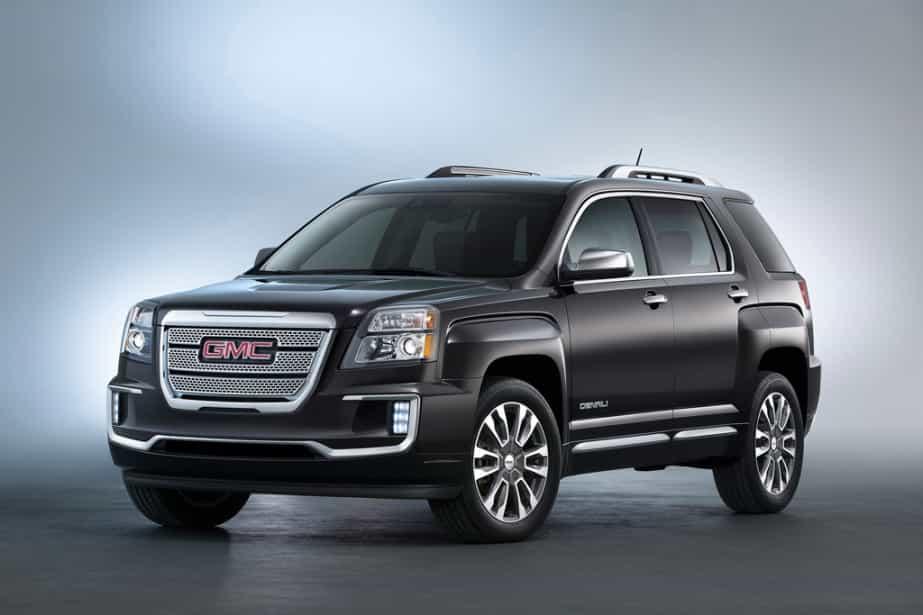 Chevrolet, Cadillac, Buick : General Motors accentue le renouvèlement de ses gammes