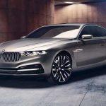 La BMW Série 8 ressuscitera… mais pas avant 2020