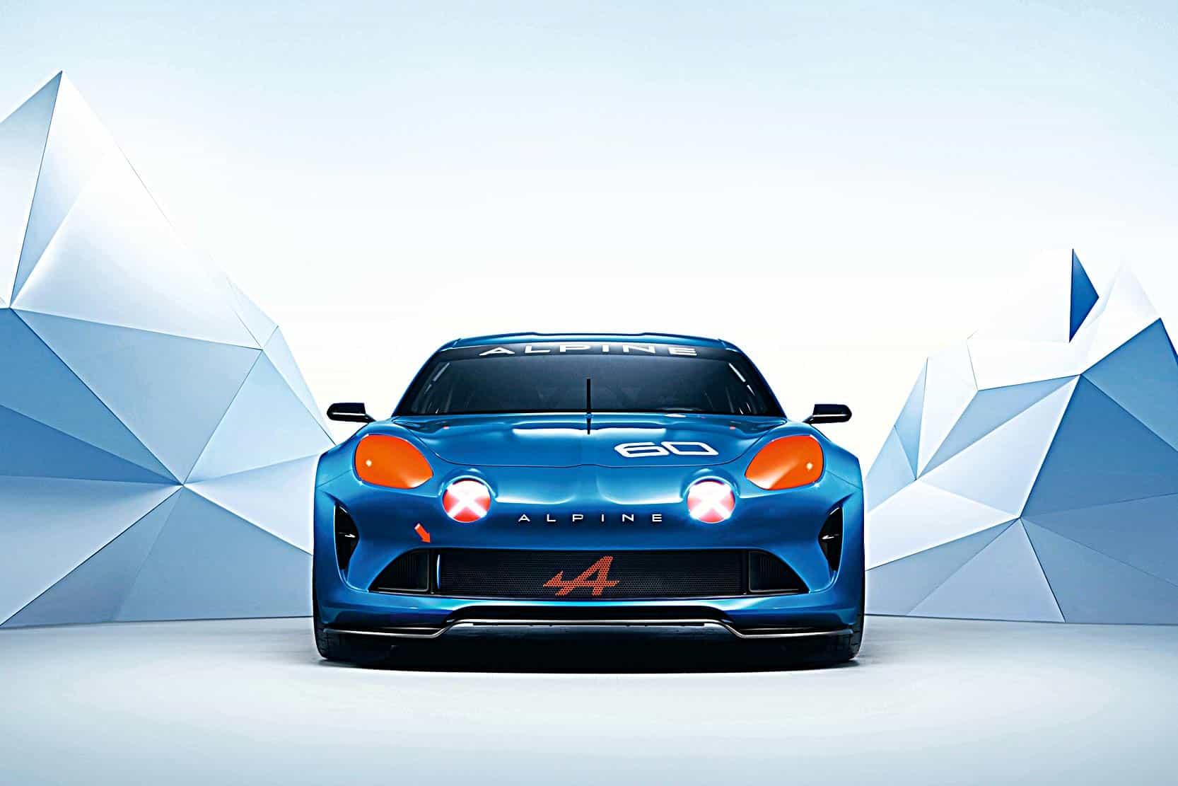 La future Alpine A120 n'est plus un mystère, une image de son habitacle circule sur le net