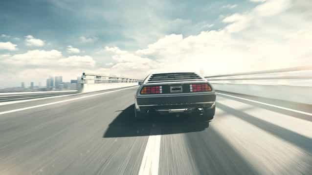 La mythique DeLorean DMC-12 de « Retour vers le futur » va renaitre 3