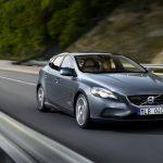 La nouvelle Volvo V40 sera dévoilée à Genève