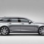 Le nouveau break V90 confirme que Volvo est un spécialiste des breaks