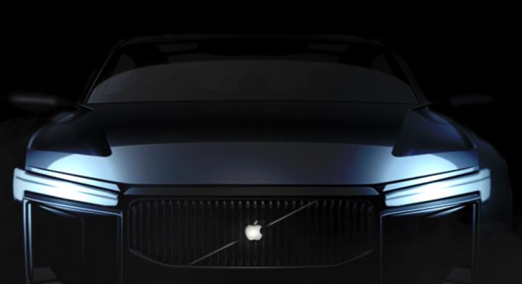 Les bruits de moteur de l'Apple Car dérangent le voisinage !