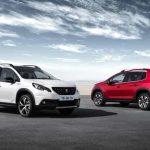 Peugeot transforme la 2008 en véritable baroudeur