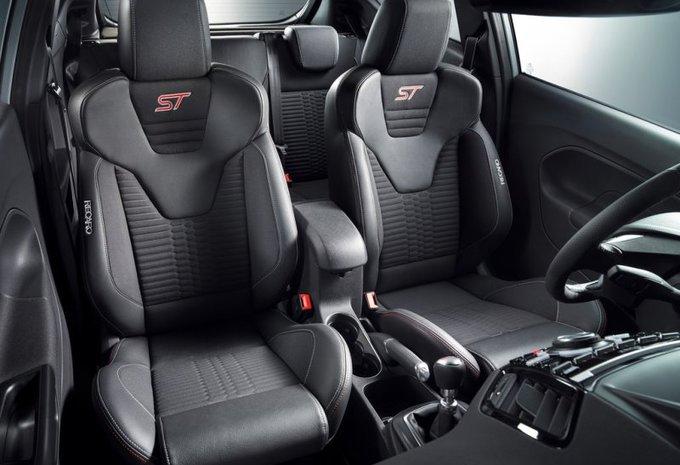 Une Ford Fiesta de 200 chevaux pour le Salon de Genève 5