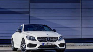 Une Mercedes-AMG C 43 Coupé a un prix abordable ?