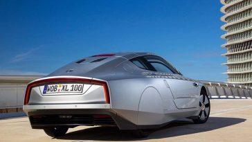 Volkswagen prévoirait de commercialiser son étonnant XL1 dans une version XL3