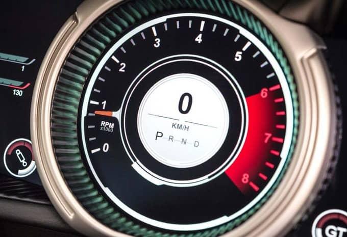 Avec sa DB11, Aston Martin fait plus que séduire 14