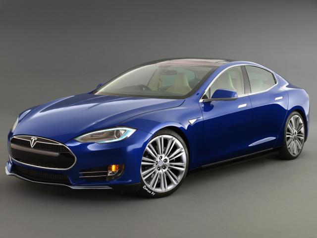 Tesla Model 3 pourra être réservée dès le 1er avril, à 5h30, par un acompte de 1000 €