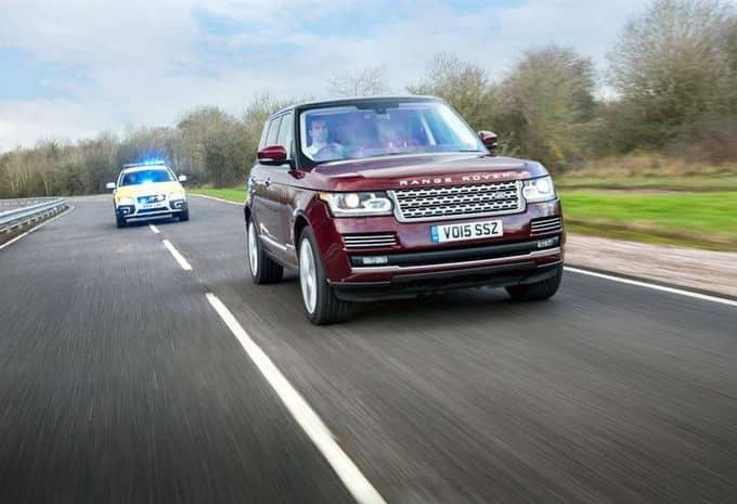 En autorisant des voitures autonomes sur ses routes, la Grande-Bretagne ne veut pas rester à la traine 4
