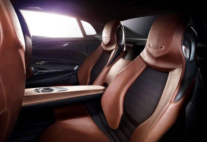 Hyundai : une Genesis New York Concept pour s'attaquer au marché des berlines de luxe hybride 6