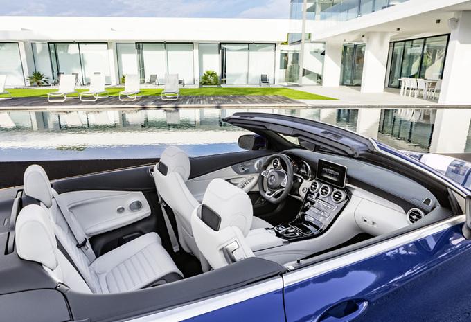 Les cabriolets Mercedes à l'honneur au Salon de Genève