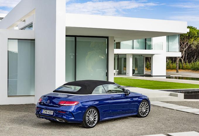Les cabriolets Mercedes à l'honneur au Salon de Genève 8