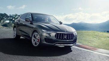 La voiture autonome est au programme de Maserati