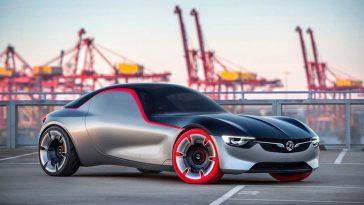 L'Opel GT Concept pourrait être produit en série
