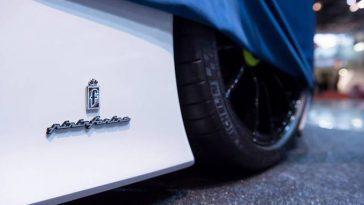 Pininfarina : encore un teaser avant la présentation de son concept