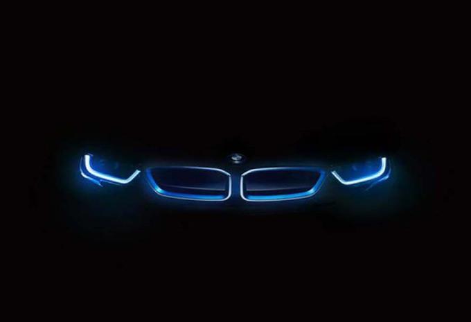 Un teaser annonce un nouveau modèle pour le centenaire de BMW
