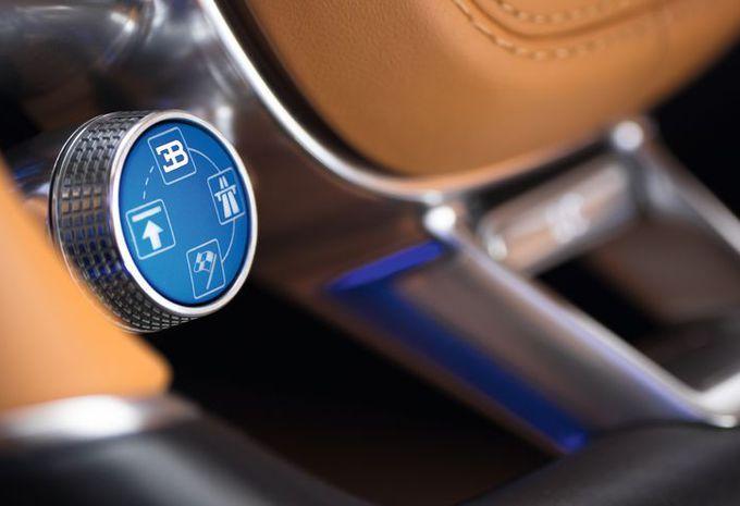 Une Bugatti Chiron aussi hors norme que la Veyron 9