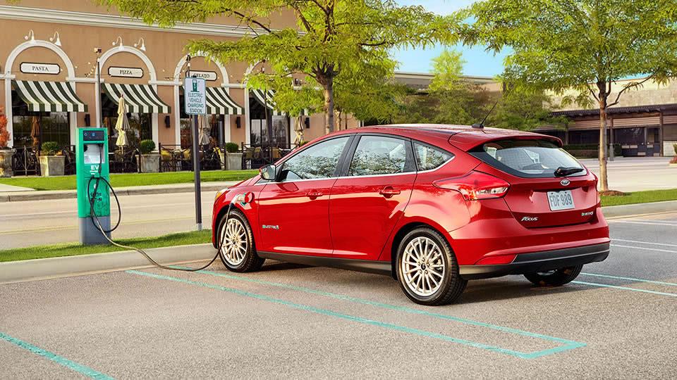 Ford veut s'attaquer au segment des voitures électriques bon marché