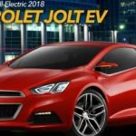 La Chevrolet Jolt EV était trop belle pour être vraie…