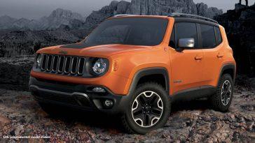 Fini les gros véhicules voraces, Jeep veut descendre en gamme pour conquérir le monde