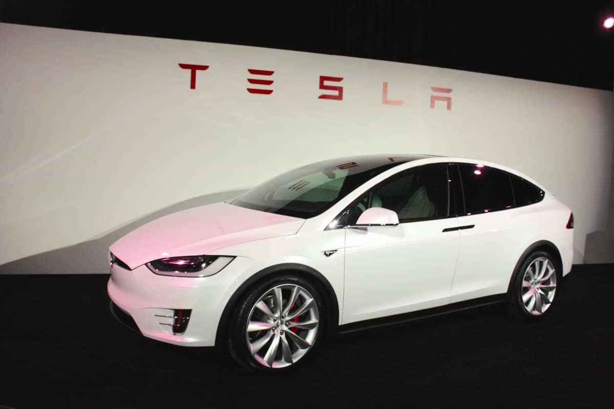 Augmentation des capacités de production plus tôt que prévu pour Tesla