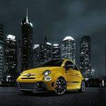 Suite au restylage de la Fiat 500, la gamme Abarth 595 suit le mouvement