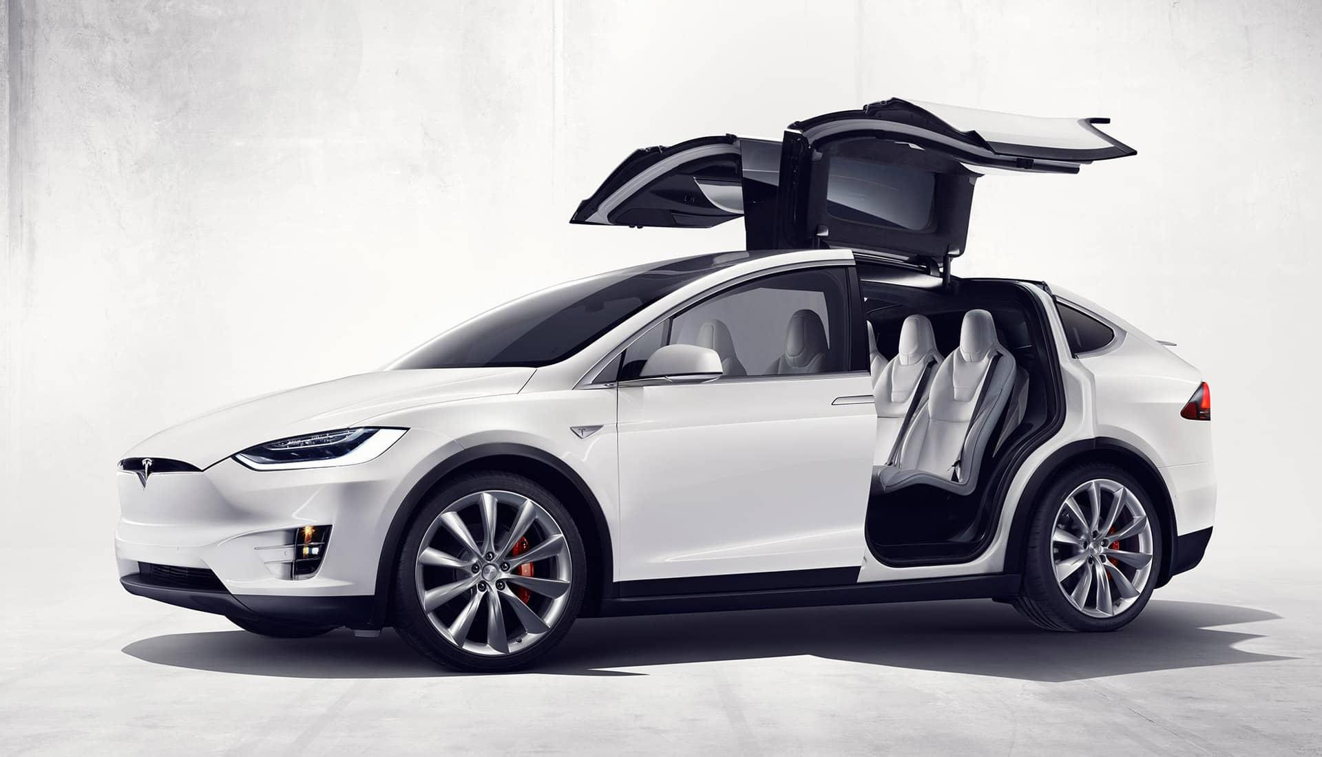 Quoi de mieux qu'une démonstration pour prouver l'efficacité du filtre à particules du Tesla Model X