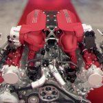 Pour comprendre le V8 de la 488 GTB, Ferrari a publié une vidéo explicative