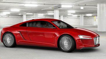 Le patron d'Audi confie qu'e-tron est l'appellation officielle pour les véhicules zéro émission