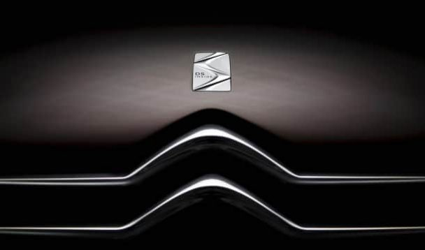 Au travers de la marque DS, PSA prépare une petite voiture électrique