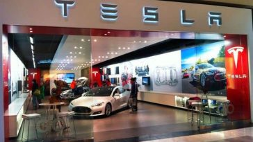 tesla la question du parcage automatique en belgique. Black Bedroom Furniture Sets. Home Design Ideas
